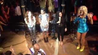 Mutya Keisha Siobhan - Live At The George Part Two (Dublin 28.11.2013)