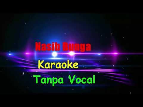 Karaoke Dangdut Nasib Bunga