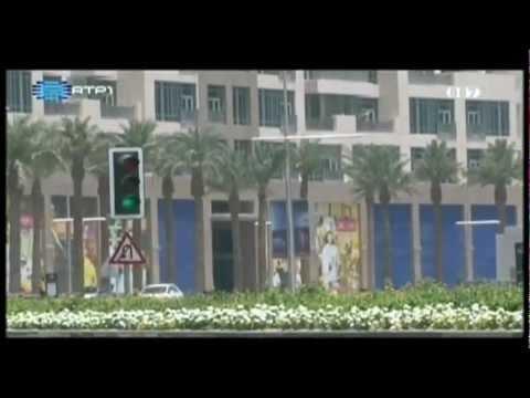 Portugueses pelo Mundo - Dubai - (2011) - UAE