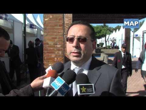 4ème Édition du Forum d'Emploi Excellence - Maghreb Arabe Press