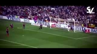 Анхель ди Мария за Реал Мадрид 13\14