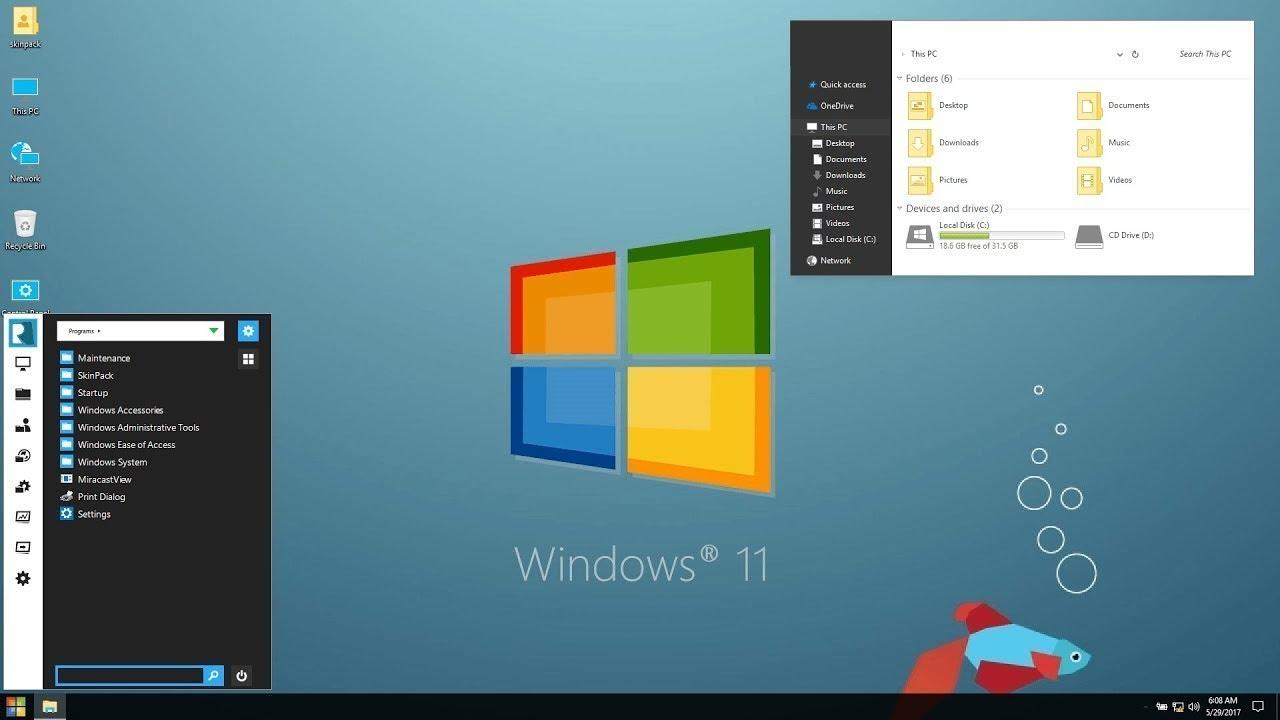 Desktop clock gadgets for windows 8 free download