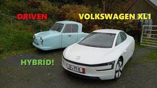 Volkswagen XL1 2014 Videos