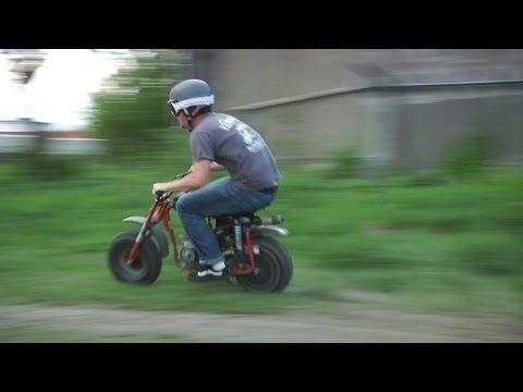 Vermont Minibike Club [SIV311]