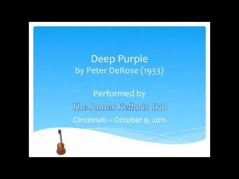 Deep Purple Oldtime Song Ukulele Doovi