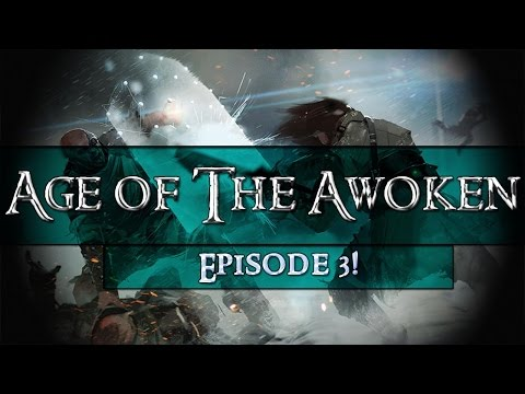 (Numenera) Age of the Awoken: Episode 3