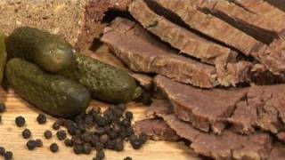 How To Cook Salt Beef