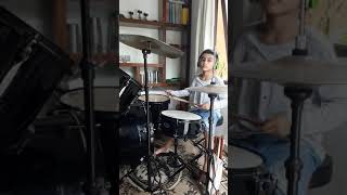 Numb - Linkin Park - Baron drum cover