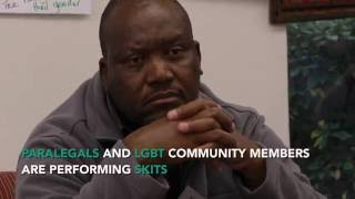 Supporting LGBTi issues in African Communities - Hivos