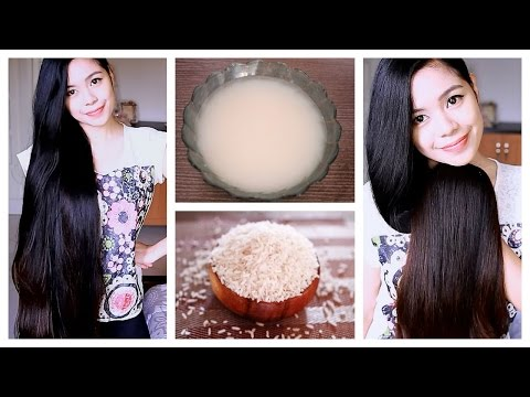 This Homemade Hair Recipe Will Make Your Hair Incredibly Healthy and Strong After The Fist Application