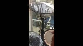 Hướng dẫn sử dụng cơ bản về Trống Điện Roland 25K ( Drum Roland 25K ) - Part 1