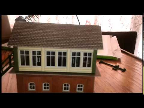 TMRF Metcalfe Signal Box Kit Build Part 3