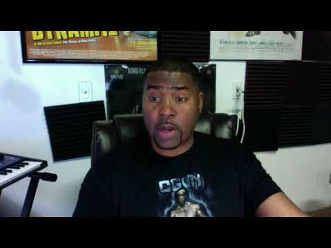 Tariq Nasheed Talks About Tupac, Puerto Rico, Oj Simpson, & Bed Wench Confessions