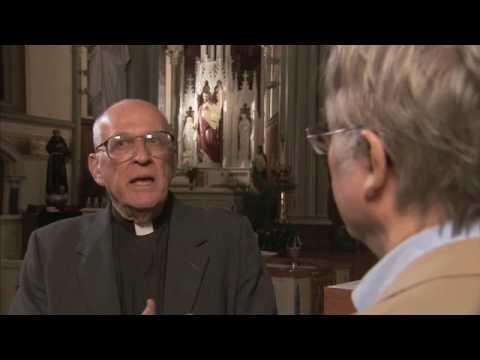Father George Coyne Interview (1/7) - Richard Dawkins