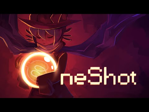 KITTY WITH A LIGHT BULB - Let's Play - Oneshot - Complete Walkthrough Playthrough