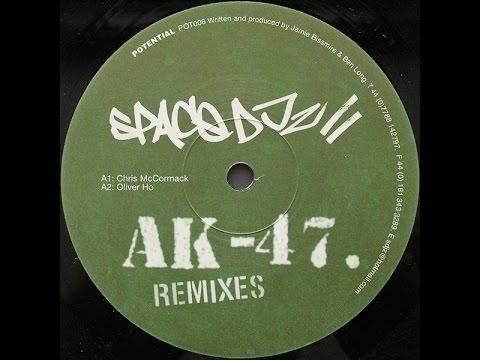 Space DJz - AK-47 ( Chris Mccormack Remix )
