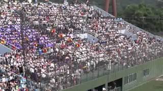 2012年7月29日 選手権愛知県大会決勝 対東邦戦.