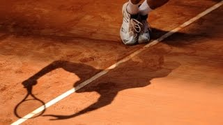 The champ's tips: how to do well on clay