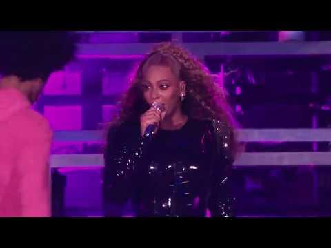 Beyoncé - Mi Gente (Live)