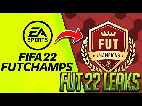 BIG Changes Coming To FUT 22 FUT Champs According To FIFA 22 Leaks |