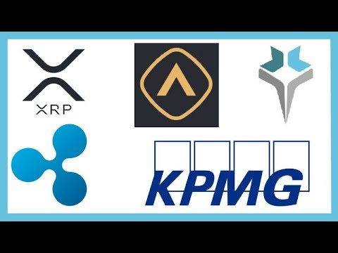 "XRP Recognized - KPMG ""Crypto Impossible to Ignore"" - Israeli Crypto Investment Fund Silver Castle"