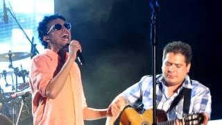 Andres Cepeda en Barranquilla