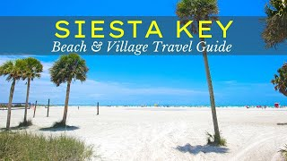 Siesta Key Florida: Siesta Key Beach and Village Guided Tour
