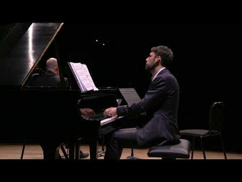 Ludovico Einaudi: Una Mattina for cello and piano (2004)