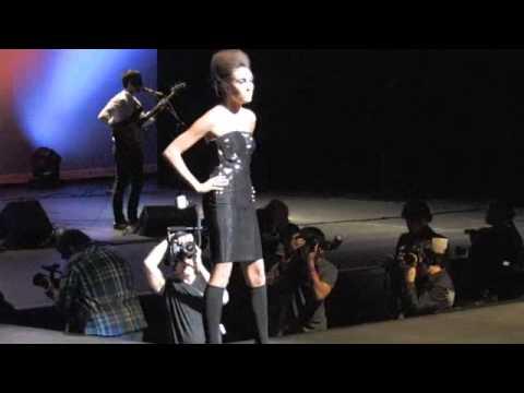 Chloe Dao - Fall Collection 2010 - Austin Fashion Awards
