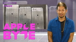 The first iPhone 8 dummy hands-on is FIRE! (Apple Byte)