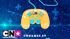 Entdecke die Welt der Spiele bei CNGames.eu!
