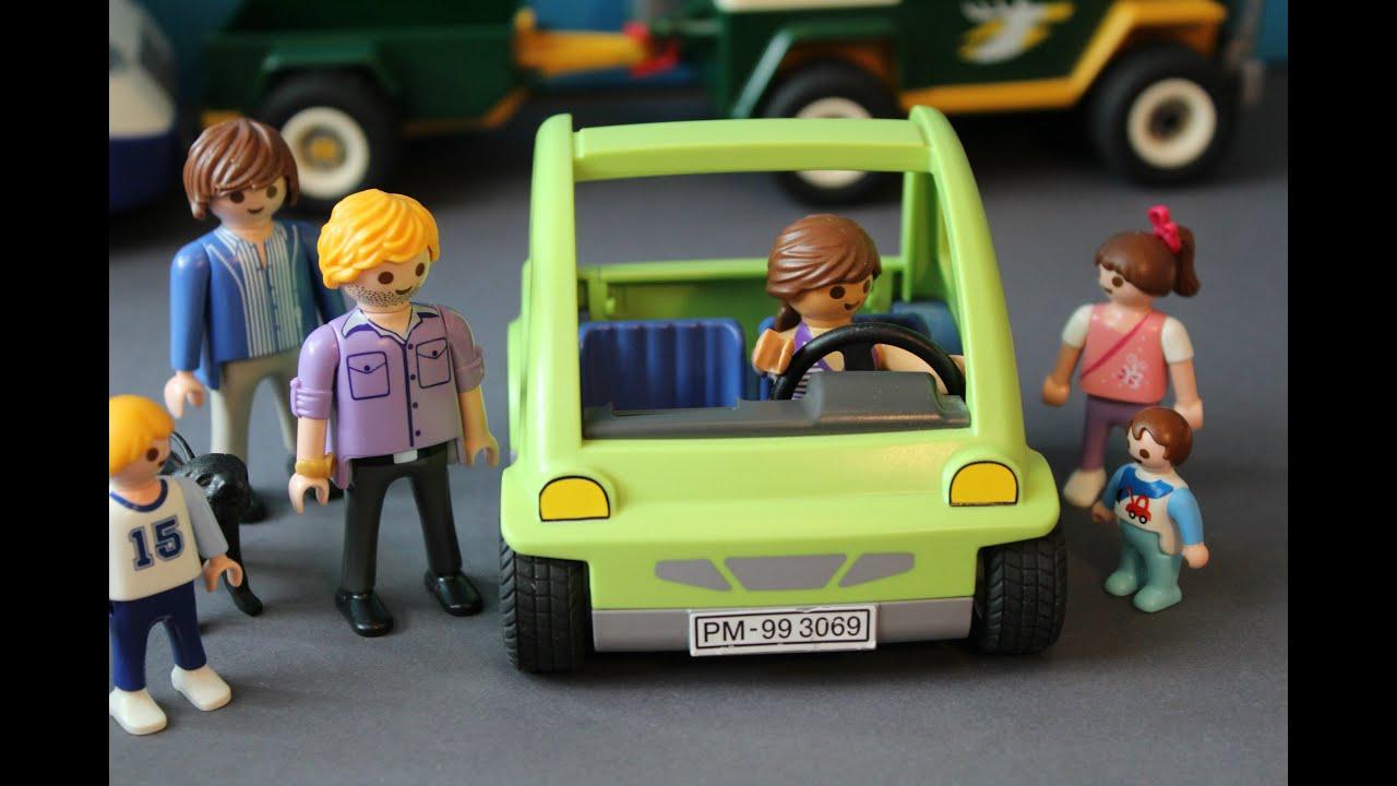 playmobil film deutsch wir kaufen ein auto youtube. Black Bedroom Furniture Sets. Home Design Ideas
