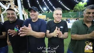 حريقه نار عند ال ابو رستم مع الملك ابو عرب واشوال حريقه ناررررر