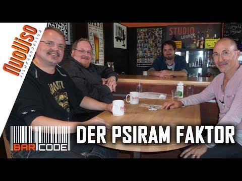 Der PSIRAM-Faktor -