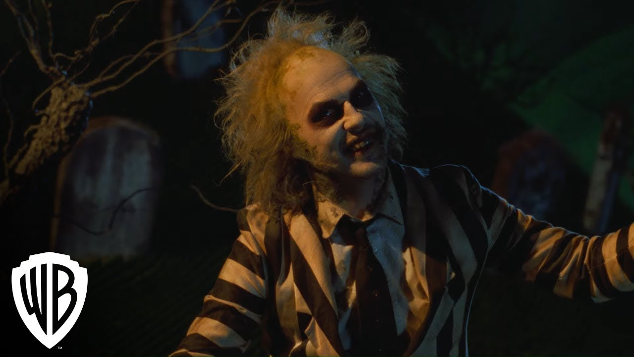Download Beetlejuice | 4K Trailer | Warner Bros. Entertainment