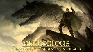 Celtic Music - Victorious