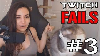 ULTIMATE Twitch fails/highlights compilation 2017 #3 *Live Fails* thumbnail