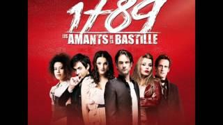1789 les amants de la Bastille - Fixe
