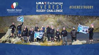 LMAX Exchange Everest Rugby Challenge: Training round 1
