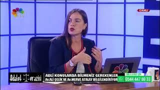 18/10/2017 ADALET TERAZİSİ