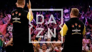 DAZN Doku | PDC World Cup of Darts