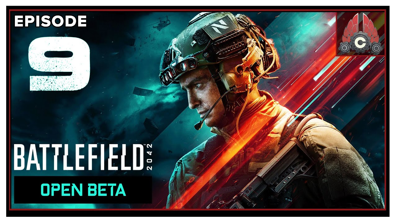 CohhCarnage Plays Battlefield 2042 Beta - Episode 9
