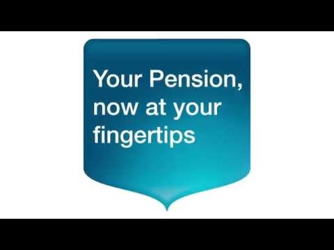Bank Of Ireland Pensions - Your pension at your fingertips