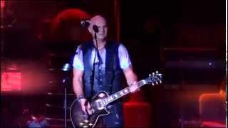 Miligram - Vrati mi se nesreco - Electric Tour - Kombank Arena - Novembar 2014 - Full HD