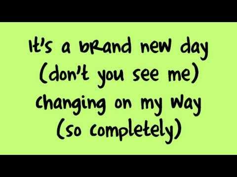 Brand New Day - Demi Lovato +[LYRICS! + DOWNLOAD LINK!]