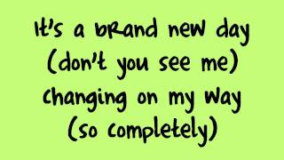 Brand New Day - Demi Lovato +[LYRICS! + DOWNLOAD LINK!]