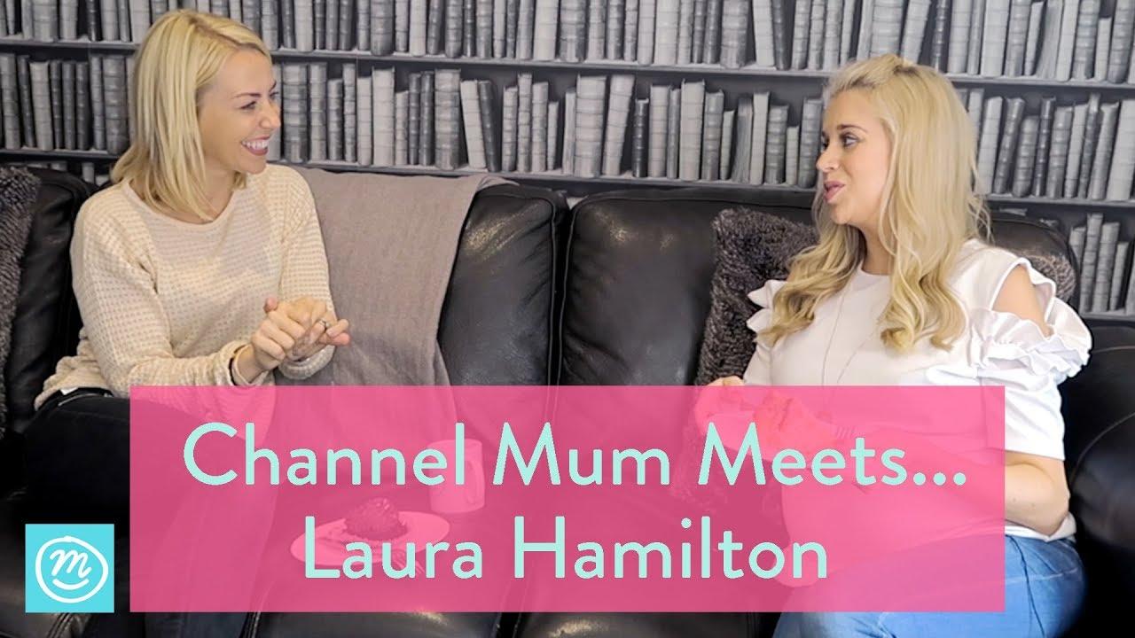 Video Laura Hamilton nude photos 2019