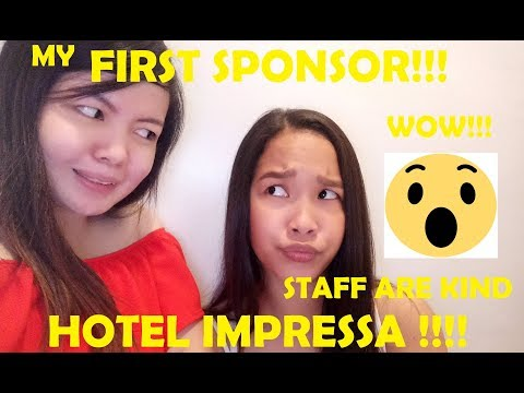 HOTEL IMPRESSA REVIEW !!!