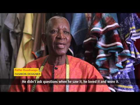 #AfricaAsOne Part 29: Cote d'Ivoire: A beautiful masterpiece
