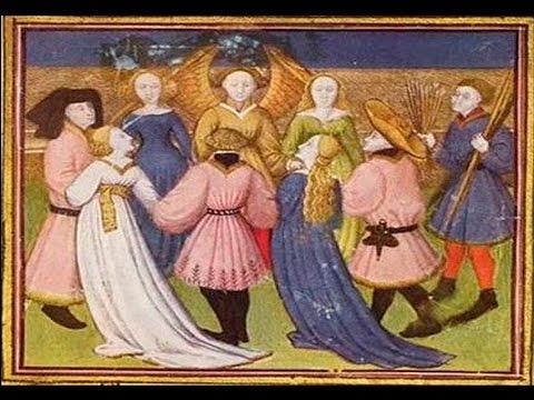 Italian Renaissance song 2
